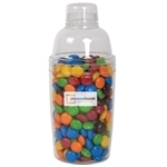 Promotional Product M&M's In Acrylic Cocktail Shaker