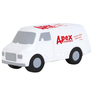 Promotional Product Anti Stress Transit Van