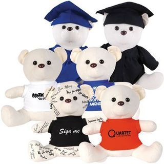 Promotional Product The Original Signature Calico Bear