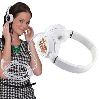 Promotional Product Jazz Headphones