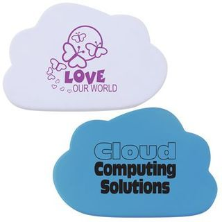 Promotional Product Anti Stress Cloud