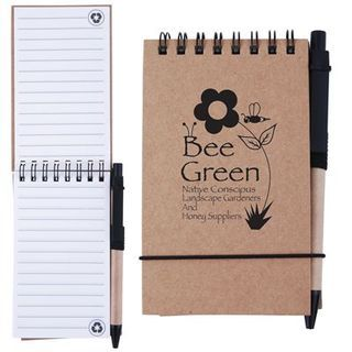 Promotional Product Pilot Stone Paper Notebook