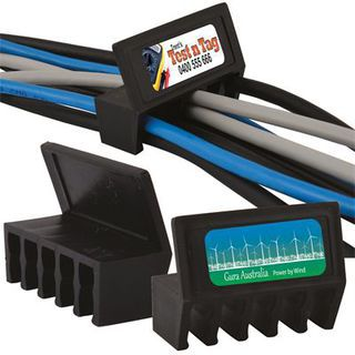 Promotional Product Desk Mount Cable Tidy
