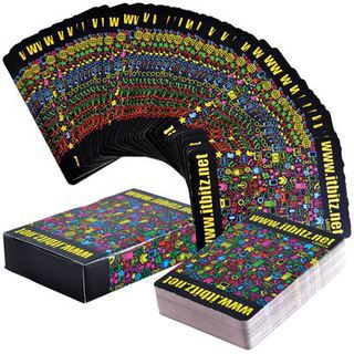 Promotional Product CUSTOM PLAYING CARDS