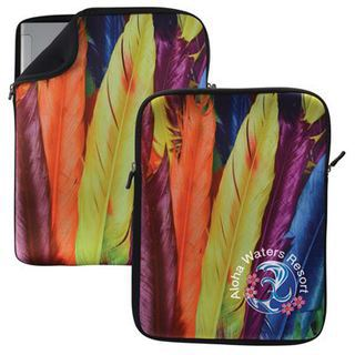 Promotional Product Neoprene Laptop Pouch with Zip