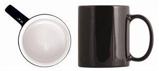 Promotional Product Ceramic Mug with White Inner