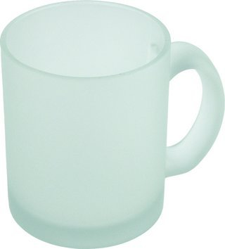 Promotional Product Frosted glass mug