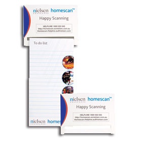 Promotional Product Magnetic To Do List