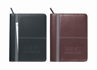 Promotional Product Monticello Padfolio