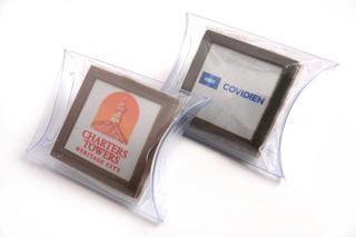 Promotional Product Picture Chocolate in pillow pack