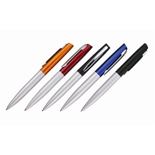 Promotional Product Metro Metal Pen