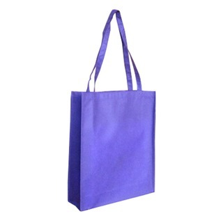 Promotional Product NON WOVEN BAG WITH LARGE GUSSET