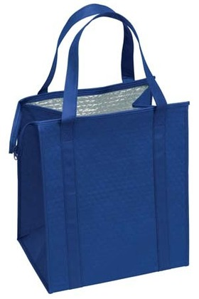 Promotional Product Tilba Thermal Lined Cooler Bag