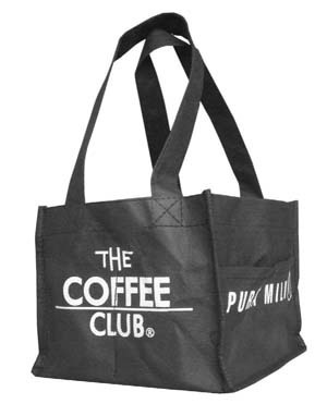 Promotional Product Blueys Tote Bag