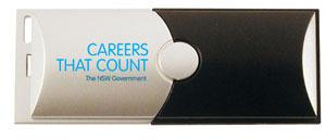 Promotional Product Penguin USB Flashdrive