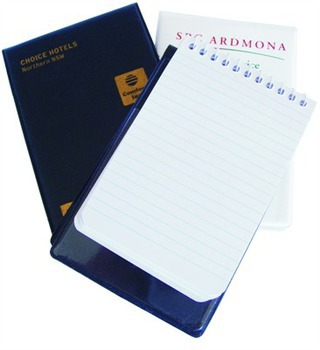 Promotional Product PVC Notebook