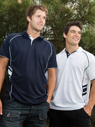 Promotional Product Mens Defender Polo