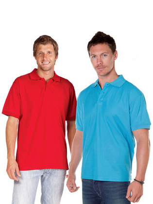 Promotional Product Mens Aero Polo