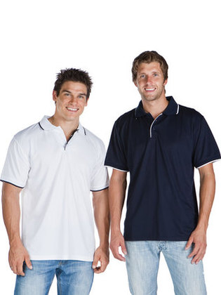 Promotional Product Mens Focus Polo