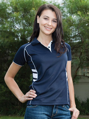Promotional Product Ladies Defender Polo