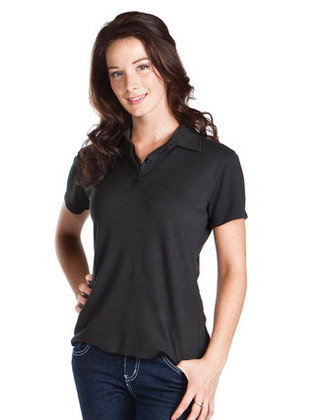 Promotional Product Ladies Pulse Polo