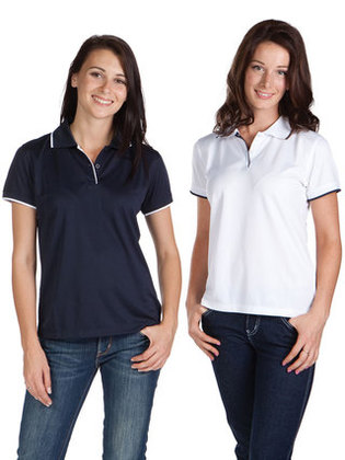 Promotional Product Ladies Focus Polo