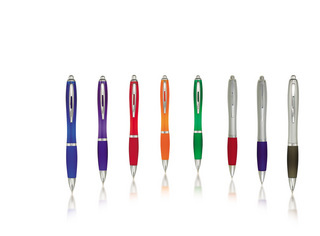 Promotional Product Vista Pen