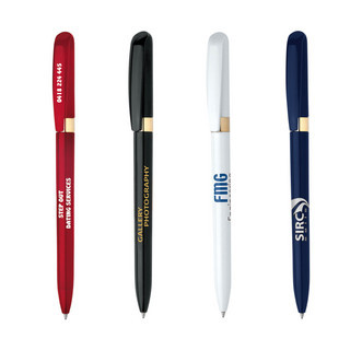 Promotional Product Pivo Gold Pen