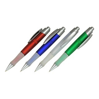 Promotional Product Aurora Plastic Pen