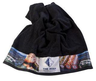 Promotional Product Photoplus Medium Beach Towel