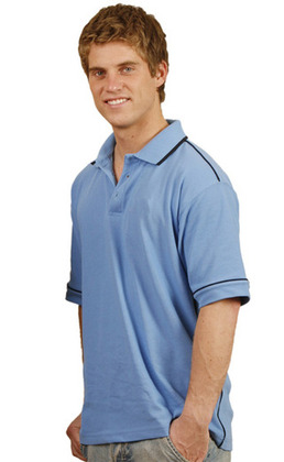Promotional Product Mens Docklands Polo