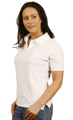 Promotional Product Delux Polo