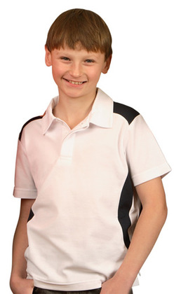 Promotional Product Kids Winner Polo