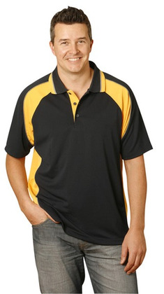 Promotional Product Mens Mascot Polo