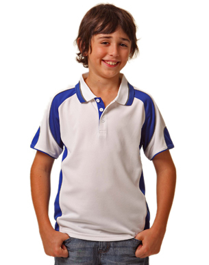 Promotional Product Kids Alliance Polo