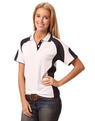 Promotional Product Ladies Alliance Polo