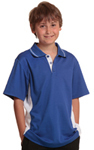 Promotional Product Kids Teammate Polo