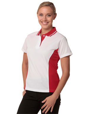 Promotional Product Ladies Teammate Polo