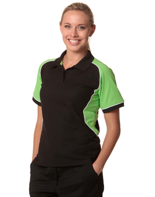 Promotional Product Conquest Polo