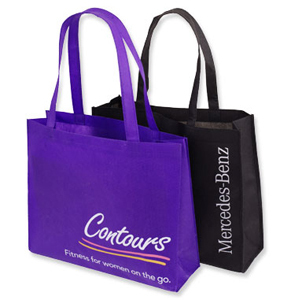 Promotional Product Narabeen Non Woven Boutique Bag