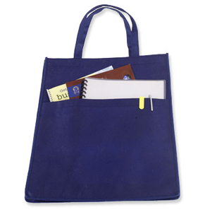 Promotional Product Maroubra Non Woven Conference Bag