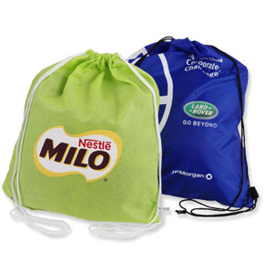 Promotional Product Kirra Drawstring Bag