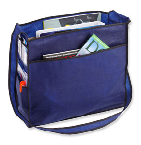 Promotional Product Byron Non Woven Shoulder Bag