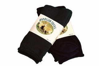 Promotional Product Woollen Socks