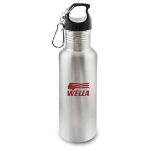 Promotional Product The San Carlos Water Bottle