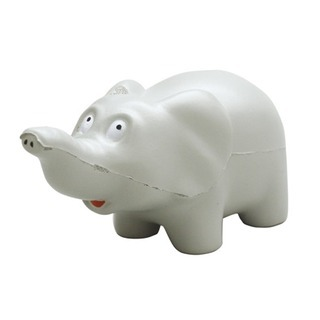Promotional Product Anti Stress Elephant