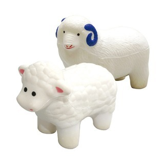 Promotional Product Anti Stress Sheep