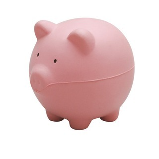 Promotional Product Anti Stress Pig