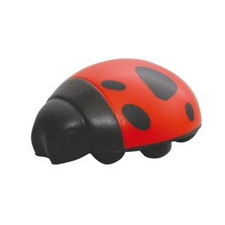 Promotional Product Anti Stress Ladybird