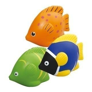 Promotional Product Anti Stress Tropical Fish